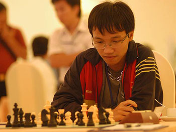 Nguyễn Ngọc Trường Sơn.