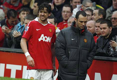 Man City đang chơi một canh bạc với việc tuyển mộ Hargreaves - ngôi sao có bệnh án chấn thương nặng nề.