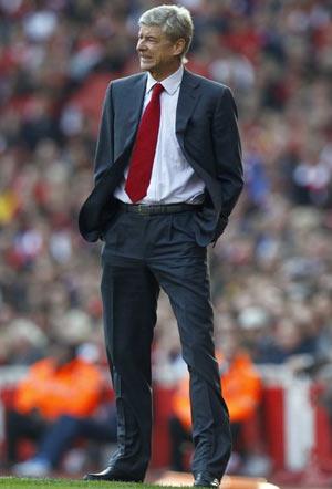 HLV Wenger.