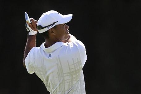 Woods đang đứng trước cơ hội chấm dứt cơn khát danh hiệu kéo dài đã hai năm.