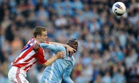 Dàn sao của Man City thường không là chính mình khi thi đấu trên sân khách ở giải đoạn hai mùa này.