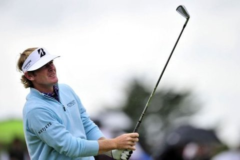 Brandt Snedeker reached the clubhouse on 10-under 130 Friday