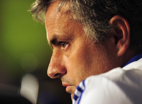 Real là đội bóng mà Mourinho phải lao lực nhiều nhất từ trước tới nay.