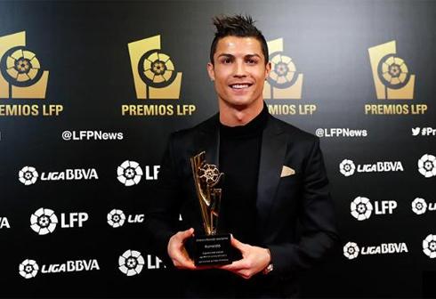 Ronaldo không nhận lời xin lỗi của chủ tịch FIFA