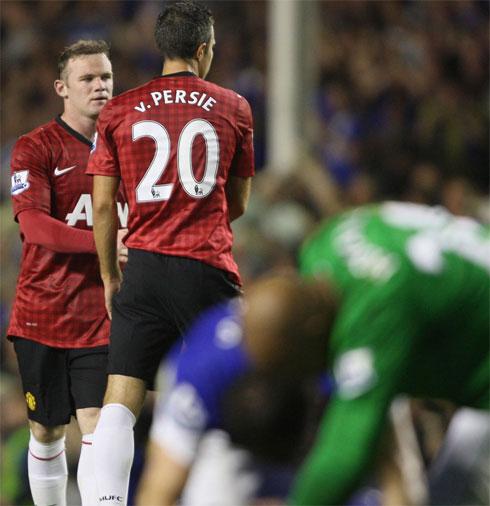 Trận Man Utd - Everton thử thách bản lĩnh của Moyes - VnExpress