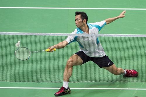 Tay vợt TP HCM đang nỗ lực đưa Việt Nam lên bản đồ cầu lông thế giới - the thao - vnexpress