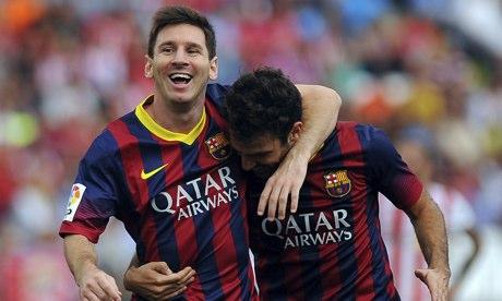 {Messi