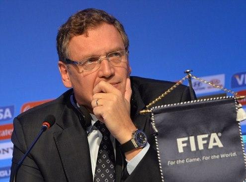 Trống đánh xuôi, kèn thổi ngược về thời gian diễn ra World Cup 2022