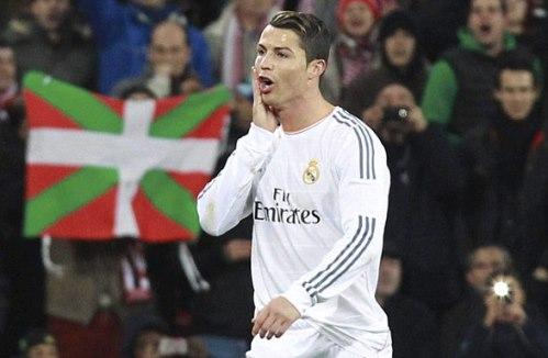 Hành vi khiến Ronaldo nhận mức phạt cao nhất. Cristiano...