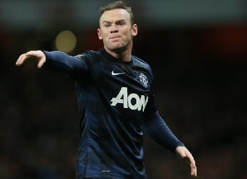 Rooney đồng ý ký hợp đồng mới với Man Utd