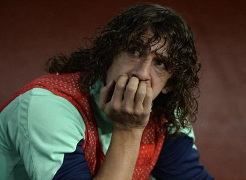 Trợ lý HLV Tây Ban Nha muốn loại Puyol