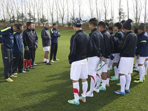 U19 Việt Nam tái ngộ U19 Nhật Bản và Indonesia