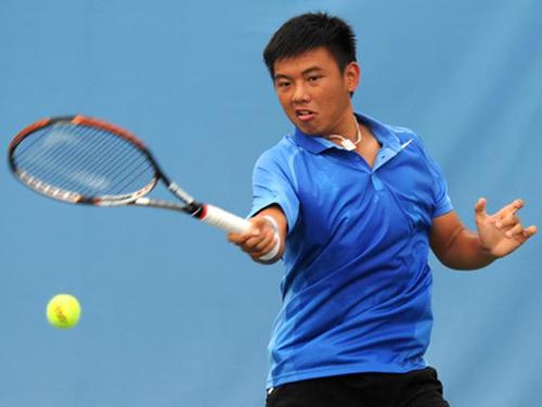 Lý Hoàng Nam lọt vào *** giải ITF trẻ tại Thái Lan