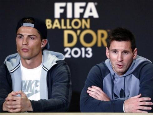 Mourinho: 'Ronaldo và Messi chẳng cần World Cup để vĩ đại'