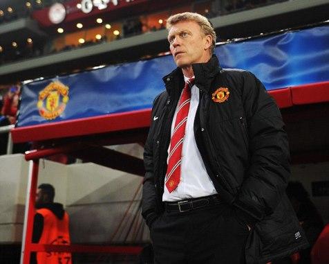 David Moyes viết tâm thư gửi người hâm mộ Man Utd