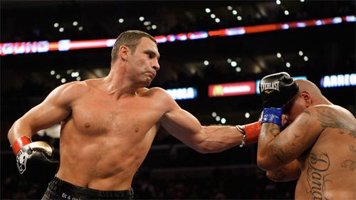 Vitali Klitschko: Từ sàn đấu đến chính trị và trận chiến của cuộc đời
