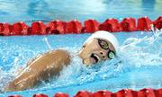 Ánh Viên giành HC vàng thứ tư tại giải bơi ở Mỹ