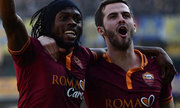 Roma chấm dứt mạch bất bại của Milan