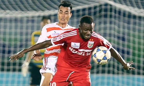 Ninh Bình bán Phước Tứ sau AFC Cup