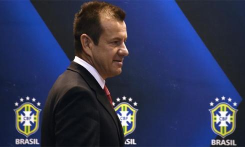 Brazil bổ nhiệm Dunga: Tận cùng của sự bảo thủ