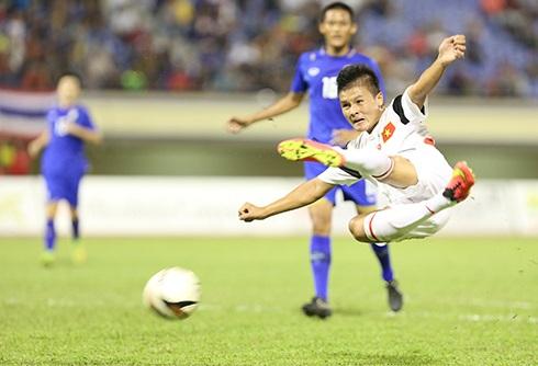 U19 Việt Nam bay vào chung kết Cup U22 Đông Nam Á