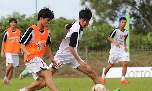 U19 Việt Nam đón tin vui trước trận chung kết