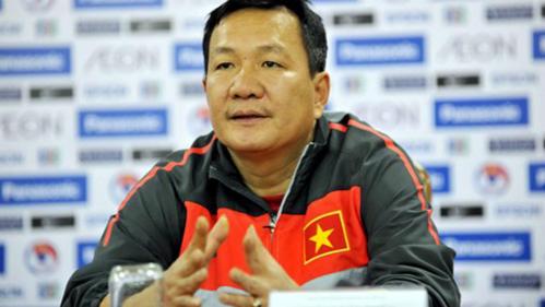 Cựu HLV đội tuyển Việt Nam dẫn dắt Quảng Nam