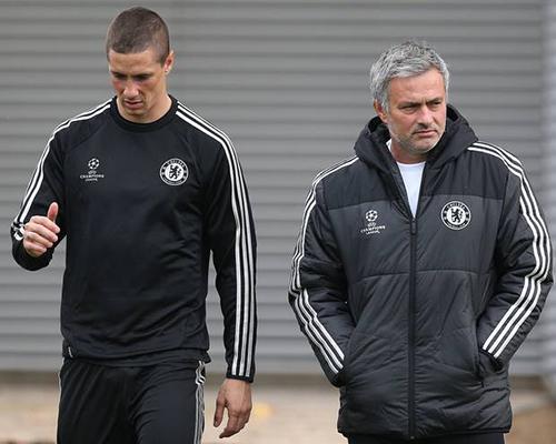 Lý do khiến Chelsea cho Milan mượn Torres