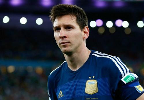 Messi gặp chấn thương, lỡ trận tái đấu với Đức