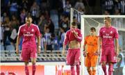 HLV Ancelotti muốn thay đổi Real sau trận thua sốc