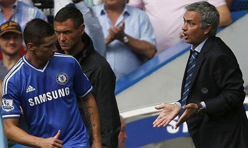 Torres biết ơn Mourinho