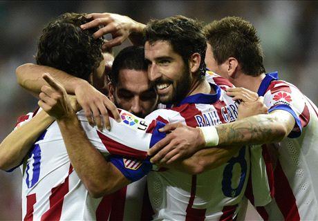 Atletico Liga.