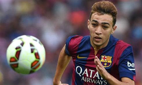 Barca và 'mỏ vàng' mới phát lộ từ La Masia