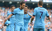 Man City 1-1 Chelsea: Lampard gieo sầu cho cố nhân