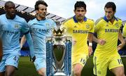 Man City - Chelsea: Gian nan thử sức anh tài