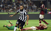 Milan 0-1 Juventus: Tevez làm câm lặng San Siro
