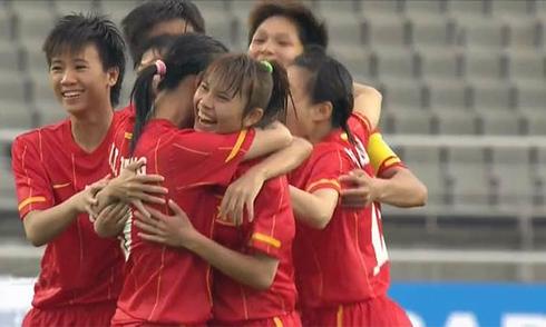 Việt Nam 2-1 Thái Lan: Trả món nợ xưa, vào bán kết ASIAD 17