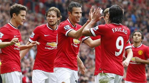 Thiện, ác và tà ở Man Utd