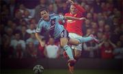 Rooney phạm lỗi vì trong tiềm thức không tin hàng thủ của Man Utd