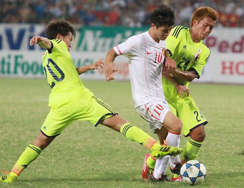 'U19 có thể tái hiện cú sốc của Văn Quyến và đồng đội năm xưa'
