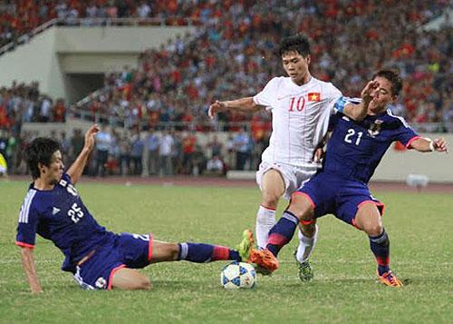 Văn Quyến tin U19 Việt Nam sẽ làm nên chuyện trước U19 Hàn Quốc