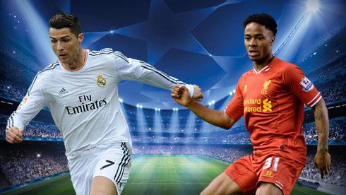 Ronaldo ghi bàn nhiều hơn cả đội Liverpool cộng lại