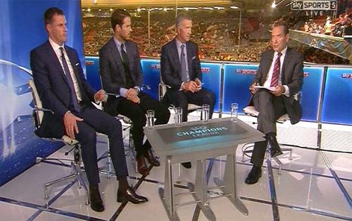Các cựu danh thủ muốn Liverpool tống khứ Balotelli