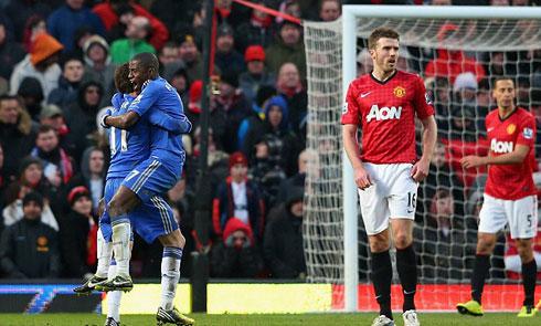 Lawrenson: Chelsea đả bại Man Utd, Arsenal khó thắng