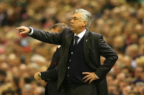 Ancelotti xem nhẹ Suarez, tự tin sẽ làm Barca bất ngờ