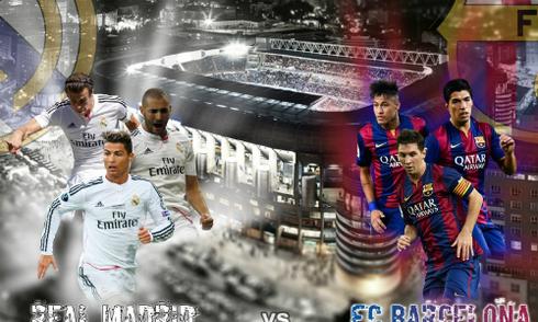 Real Madrid - Barcelona: Dát vàng, nạm ngọc cho Kinh điển