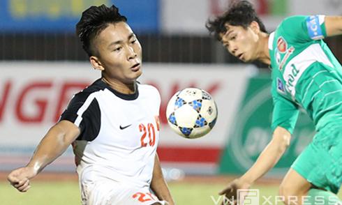 U21 Việt Nam - U19 HAGL: Huynh đệ đại chiến
