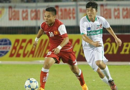 Cầu thủ U21 Việt Nam: 'Không hiểu chúng tôi đã gây ra tội gì'