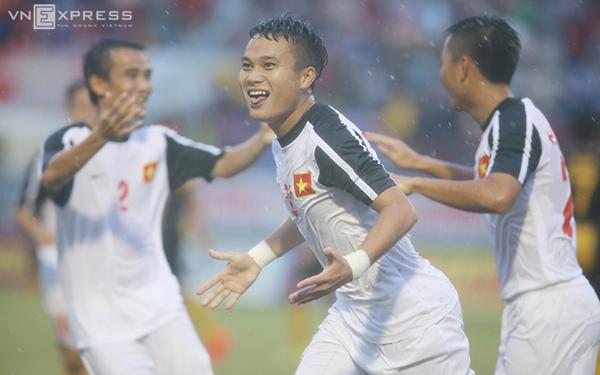 Video: U21 Việt Nam vs U21 Malaysia