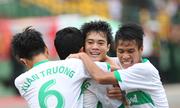 Bầu Đức xây riêng trường học cho những cầu thủ U19 đá V-League
